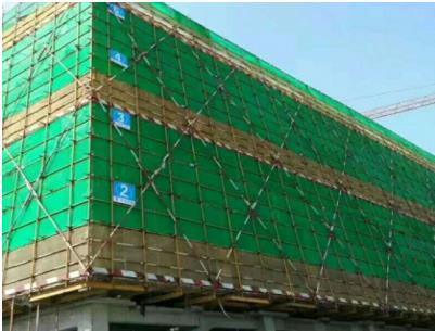 安全网,密目网,阻燃网 ,建筑安全网,广州市邦爵建筑材料贸易有限公司